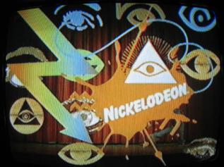 Nickelodeon Illuminati